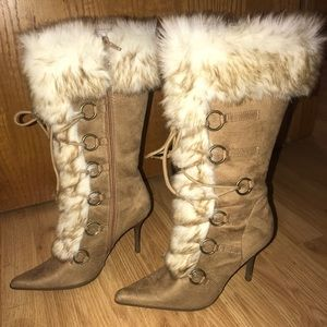 Delicious Shoes - Winter boots